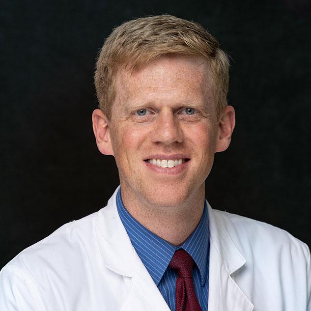 Image of Dr. Casey Claypool